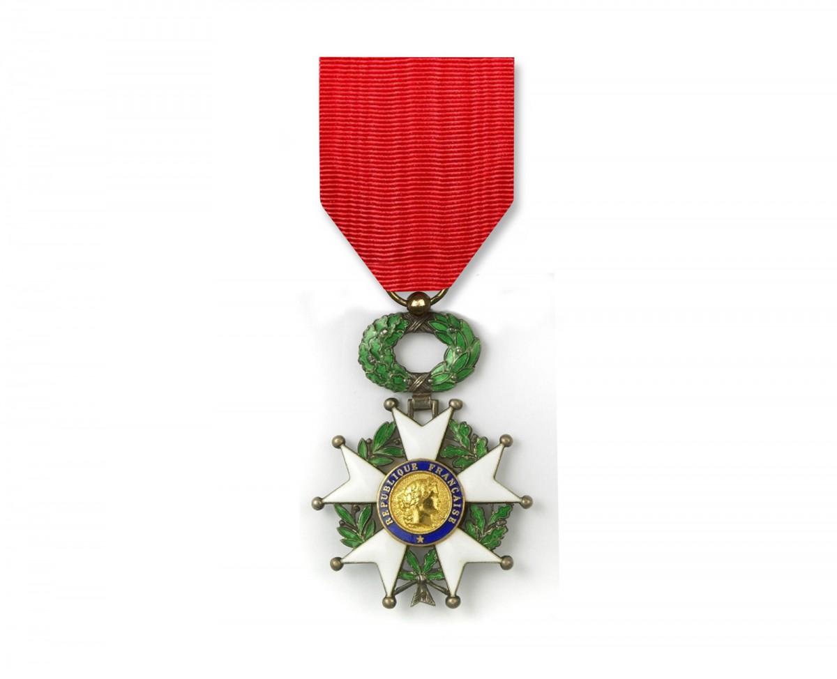 16-Орден Почетного Легиона